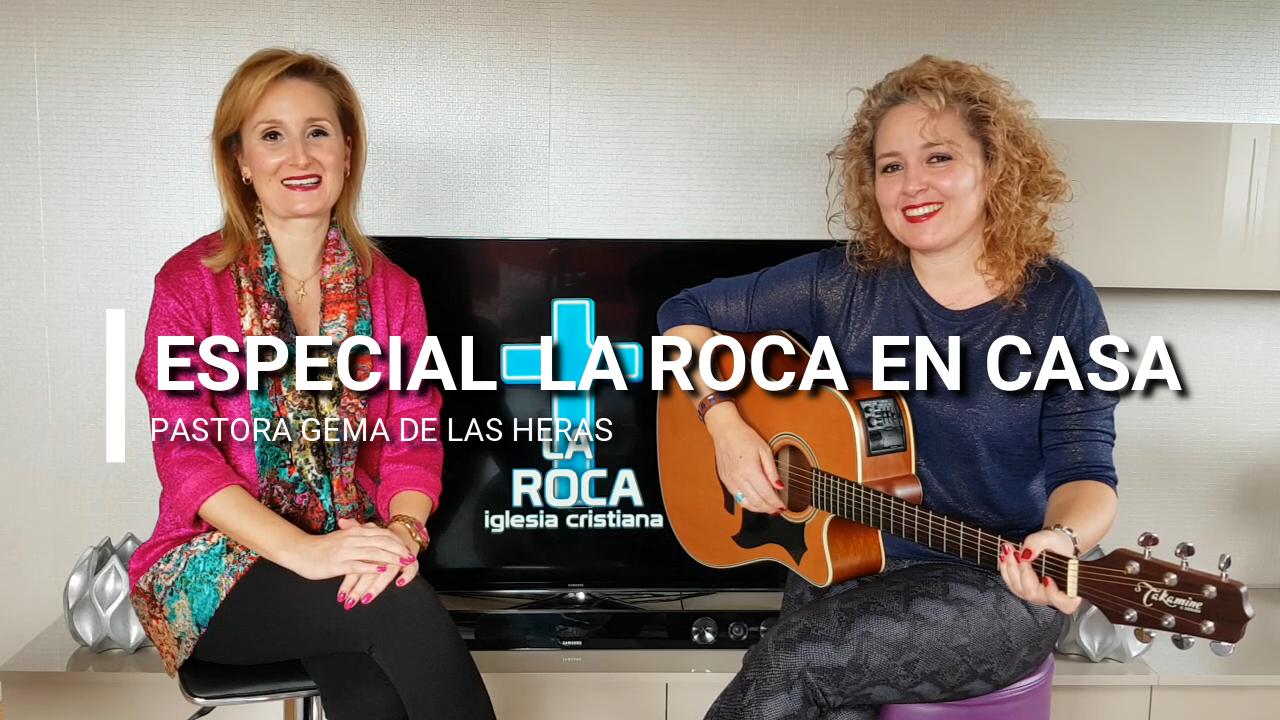 Especial La Roca en casa: El buen pastor