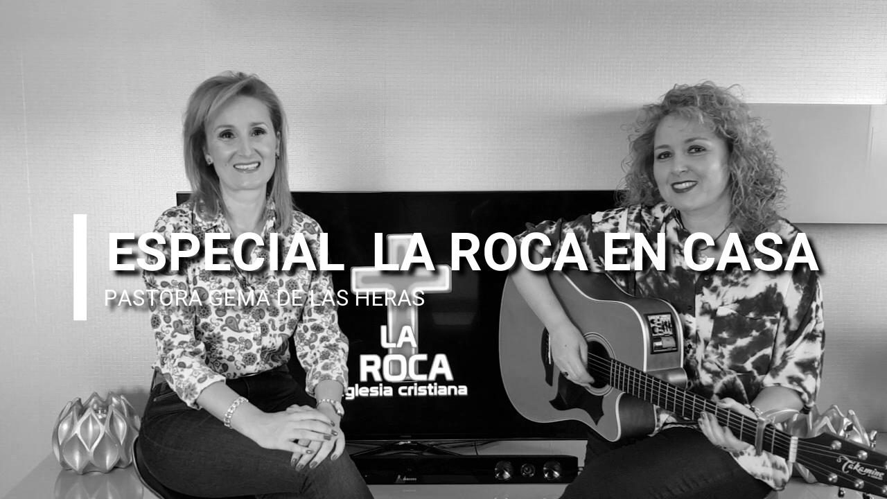 Especial La Roca en casa: Busca sabiduría