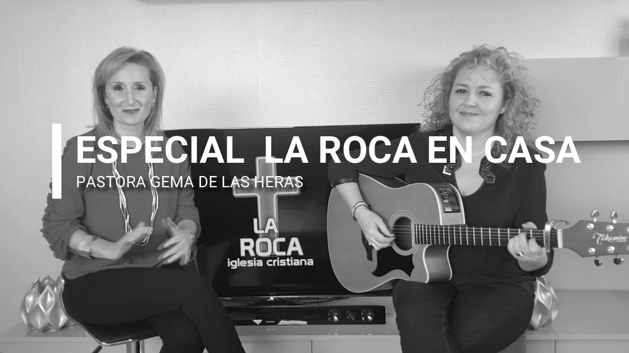 Especial La Roca en casa: Valor seguro
